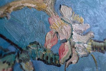 Van Gogh by Genre
