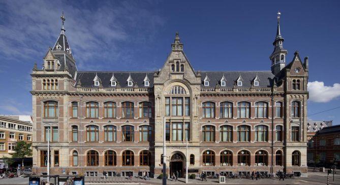 Conservatorium Hotel package deal