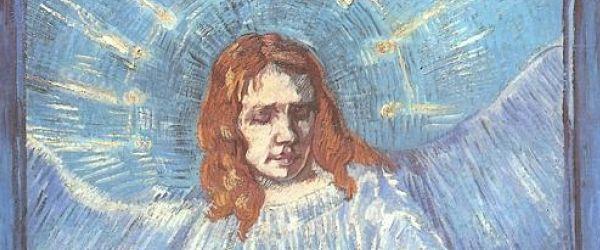 Van Gogh religious