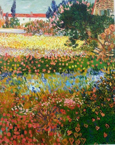 How important were colors to Vincent van Gogh??