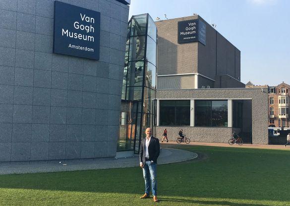 Van Gogh Museum Package Deal