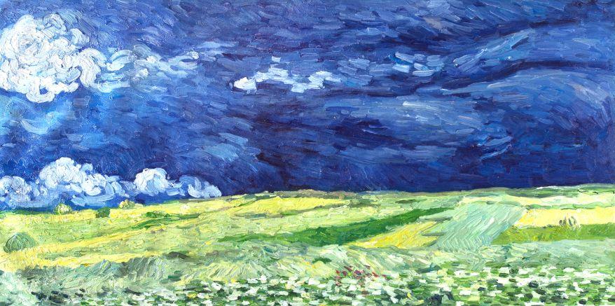 Did Vincent van Gogh commit suicide?
