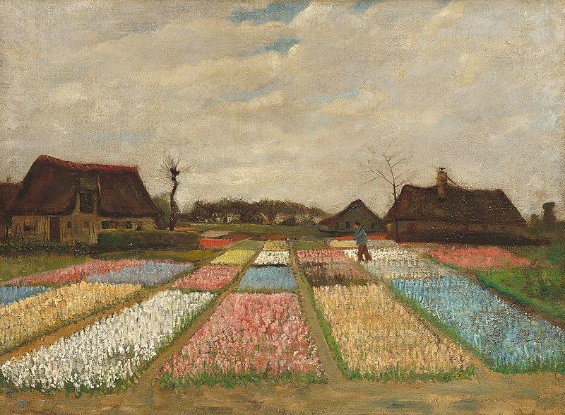 Would Vincent van Gogh have been a bitcoiner?