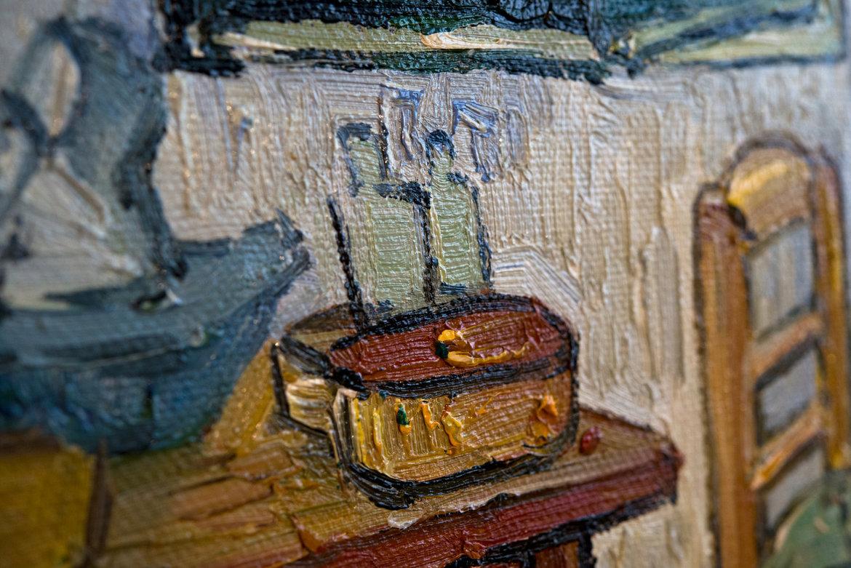 Vincent\'s Bedroom Van Gogh reproduction | Van Gogh Studio