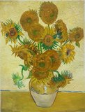 15 sunflowers new