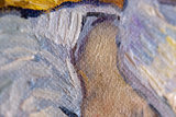 Noon Rest from Work Van Gogh Reproduction detail