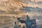 deatil Seascape at Scheveningen Van Gogh reproduction
