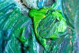 deatil The Ravine Vincent van Gogh