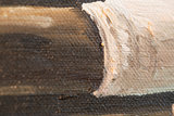 detail Weaver, Seen from the Front Van Gogh reproduction