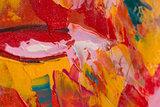 Francoise Nielly detail