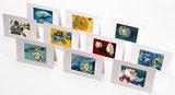 mini painting collection Van Gogh